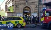 الشرطة البريطانية توجه التهمة لشاب في تفجير مترو لندن
