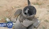 سقوط ثلاثة مقذوفات على قرية جبلية في العارضة