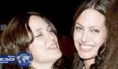 انجلينا جولي: والدتي شجعتني على دخول مجال التمثيل
