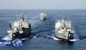 مواجهات أمريكية إيرانية عنيفة في مياه الخليج