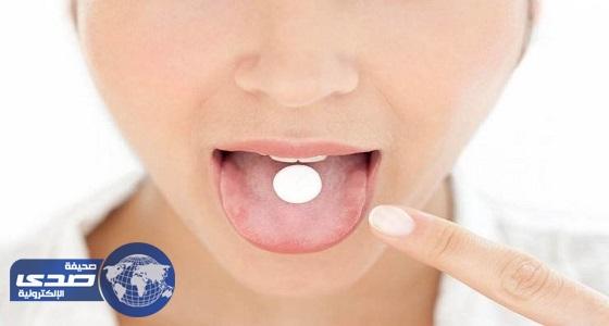 مخاطر وأضرار تناول حبوب الدواء بدون شرب الماء