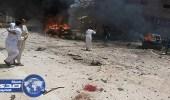 مقتل 3 مدنيين في انفجار لغم أرضي ببنغازي