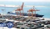 ميناء جدة الإسلامي يحتل المركز الرابع عالميا
