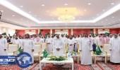 بالصور.. مشاط يرعى احتفال جامعة جدة باليوم الوطني