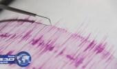 جزيرة إرومانجو بالمحيط الهادي تتعرض لزلزال بقوة 6,4 ريختر