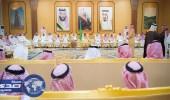 بالصور.. أمير الباحة يثمن جهود رجال الأمن في خدمة ضيوف بيت الله الحرام