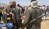 """الانقلابيون يواصلون اجتثاث أنصار المخلوع صالح من مراكز """" القيادة والسيطرة """""""