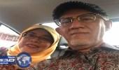 """بالصور.. """" حليمة يعقوب """" أول امرأة متزوجة من يمني مرشحة لرئاسة سنغافورة"""