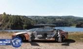 بالصور.. انطلاق سيارة ذاتية القيادة يمكن العيش بها من رينو