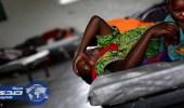 الكوليرا تقتل 500 شخص في الكونغو الديموقراطية