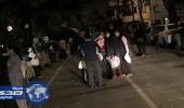 زلزال بقوة 6.2 درجة يضرب المكسيك للمرة الثانية