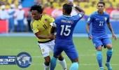 البرازيل وكولومبيا يتعادلان في تصفيات أمريكا الجنوبية لمونديال روسيا