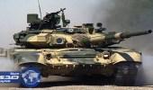 انحراف قذيفة دبابة يقتل عسكرياً ويصيب 5 بمقاطعة لينينغراد الروسية