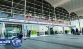 إغلاق مطار أربيل الدولي بكردستان العراق 72 ساعة