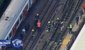 الشرطة البريطانية توقف مشتبها به ثالثا في تفجير مترو لندن