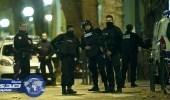 الشرطة الفرنسية تتخوف من اعتداءات إرهابية تستهدف السكك الحديدية