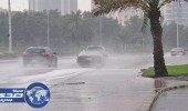 بلدية حفر الباطن تناقش استعداداتها لطوارئ الأمطار