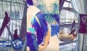بالفيديو.. فرحة زينب العسكري لحظة استقبال ابنتها في أول أيام دراسة