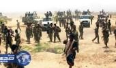 طرد مقاتلي تنظيم القاعدة في أبين اليمنية