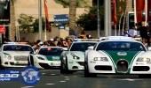 شرطة دبي توضح حقيقة احتجاز بريطاني
