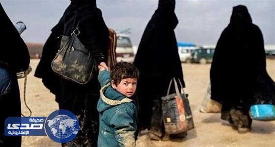 اختفاء جماعي لعوائل داعش بالحويجة في ظروف غامضة