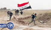 الجيش العراقي يقتل 80 داعشيا في تلعفر