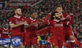 سبارتاك يستضيف ليفربول بمجموعة فض الشراكة في أبطال أوروبا