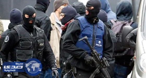 شرطة بروكسل تعتقل 44 مهاجرا بينهم 11 قاصرا
