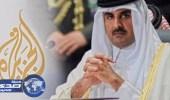 إعلام تميم يواصل تضليله وينشر 20 ألف مادة مفبركة ضد المملكة