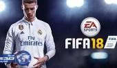 """للمرة الأولي.. """" الأخضر """" في الإصدار الجديد لـ """" FIFA 18 """""""