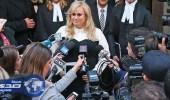 تعويض بـ 3,6 مليون دولار للكوميدية ريبل ويلسون في قضية تشهير