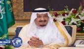""""""" أمين الوزراء """" يهنئ الملك وولي العهد بمناسبة نجاح موسم الحج"""
