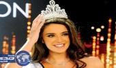 بالفيديو والصور.. الظهور الأول لملكة جمال لبنان 2017
