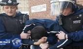 الشرطة الإيطالية تعلن اعتقال ملك المخدرات الهارب منذ 23 عاماً
