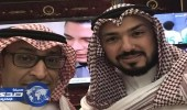 رسميًا.. خالد مدخلي يعلن بدء مهمته في إدارة القناة الأولى