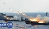 استعراض قوة ومناورات بحرية لجيوش 3 دول قرب حدود كوريا الشمالية