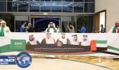 بالصور.. الهلال يصل الإمارات استعدادا لمواجهة بيروزي الإيراني