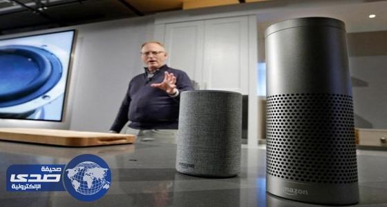 """"""" أمازون """" تطور 6 منتجات ذكية جديدة"""
