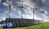 """"""" الاستثمار """" تبحث تنفيذ مشروعات الطاقة المتجددة مع الشركات المعنية"""