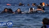 الشرطة اليونانية تنقذ 100 مهاجر قبالة جزيرة كريت