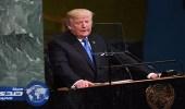 ترامب: بعض الأنظمة الممثلة في الأمم المتحدة تدعم الإرهاب