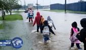 """مساجد """" هيوستون """" الأمريكية تفتح أبوابها للمتضررين من الفيضانات"""
