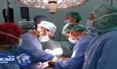 """طبيب ينسى """" فوطة """" داخل بطن مريضة في مصر"""