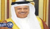 أمين مجلس التعاون يلتقي سفير الأردن بالمملكة