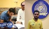 بالفيديو.. النصر يوقع مع عبد الله الأسطاء