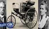بالفيديو.. تفاصيل حياة أول امرأة قاد سيارة لمسافة طويلة بالتاريخ