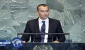 مسؤول دولي: استمرار الأنشطة الإستيطانية يزيد من صعوبة تحقيق حل الدولتين