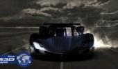 إنطلاق السيارة الأسرع في العالم بسرعة 600 كيلومتر في ثانيتين