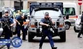 الشرطة البريطانية تخلي مركز ليفربول المالي في لندن