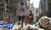قلق أمريكي إثر غارات جوية للنظام السوري على كوادر طبية
